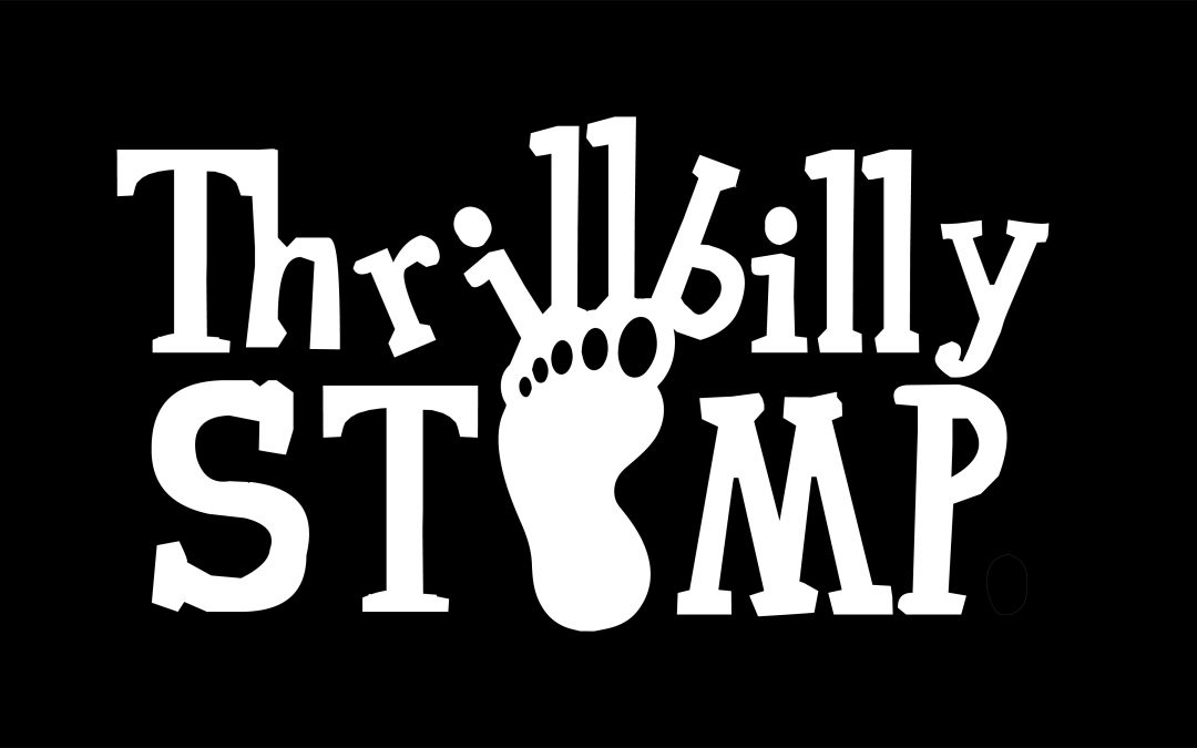 Thrillbilly Stomp EP